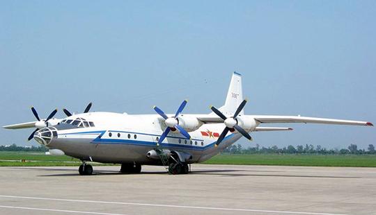 人工增(雨)雪飞机顺利抵达克拉玛依机场