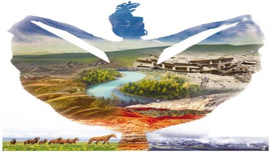 大美新疆欢迎您