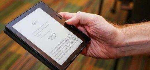 电子阅读时代:你还借书看么?