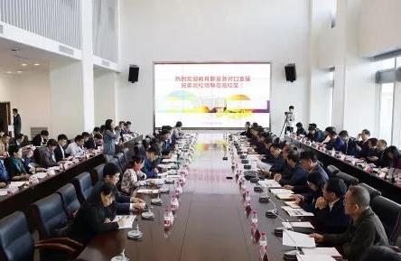 14所高校对口支援中国石油大学克拉玛依校区
