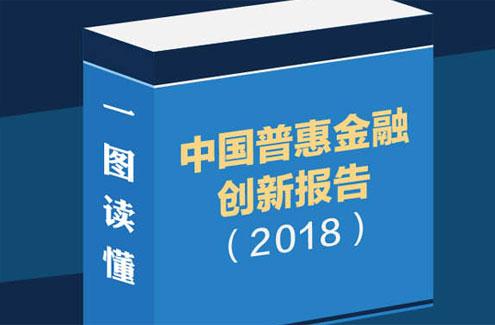 首届中国普惠金融创新发展峰会