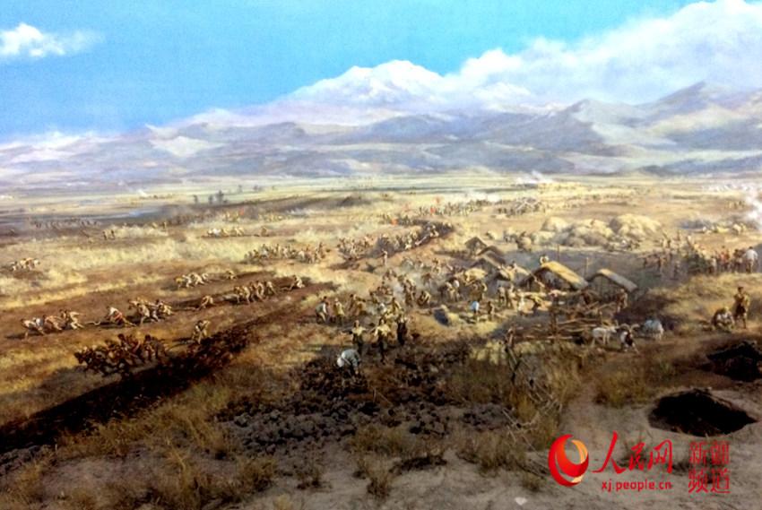 探访兵团军垦博物馆,让红色记忆永流传
