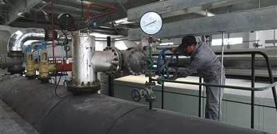 乌鲁木齐市4.9万台小燃煤供热设施拆改完成