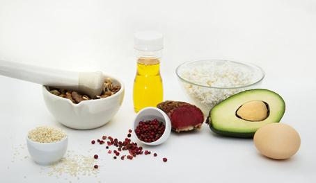 低蛋白高碳水饮食能益脑
