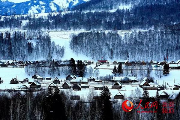 新疆阿勒泰地区召开冬季旅游总结