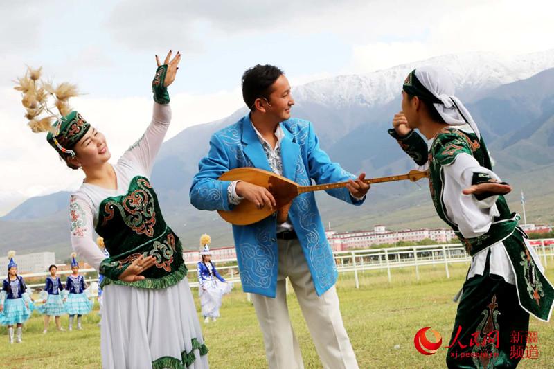 新疆2019年民族人口