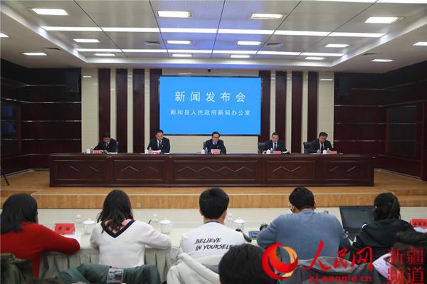 新疆新和县打造汉西域都护府、唐