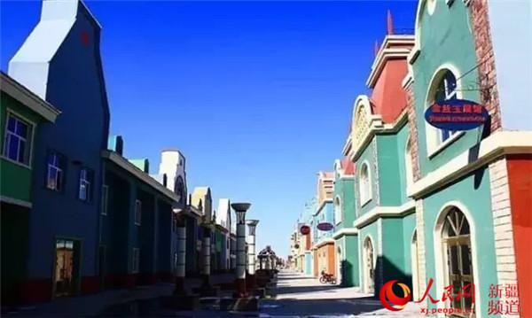 新疆布尔津县邀请各地旅游达人共绘《津品小团旅游地图》