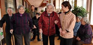 新疆印发《通知》强化养老机构管理