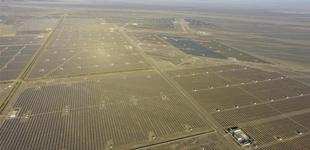 疆电外送10年累计外送电量3430亿千瓦时