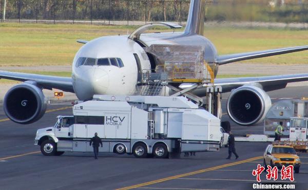 比如波音777系列飞机,都设有硕大的货仓